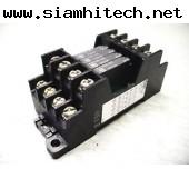 RS4N-DE Relays terminal module FUJI (สินค้าใหม่) LII