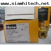 PARKER P/N.443776W ,P/N. 439501 Solenoid Valve (สินค้าใหม่) KGII