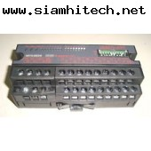 AJ65SBTB1-16T cc-link input unit mitsubishi  สินค้ามือสอง KGII