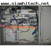 Mitsubishi FX2N-8AD/FX2NC-16MR-T/ FX2N-10PG