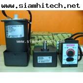 มอเตอร์ ,มอเตอร์เกียร์ ,มอเตอร์DC ,Encoder / Motor