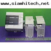 FX2N-16EX Extension Unit IN 16 PLC MITSUBISHI (มือสอง)